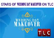 Stars of Wedding Day Makeover on TLC